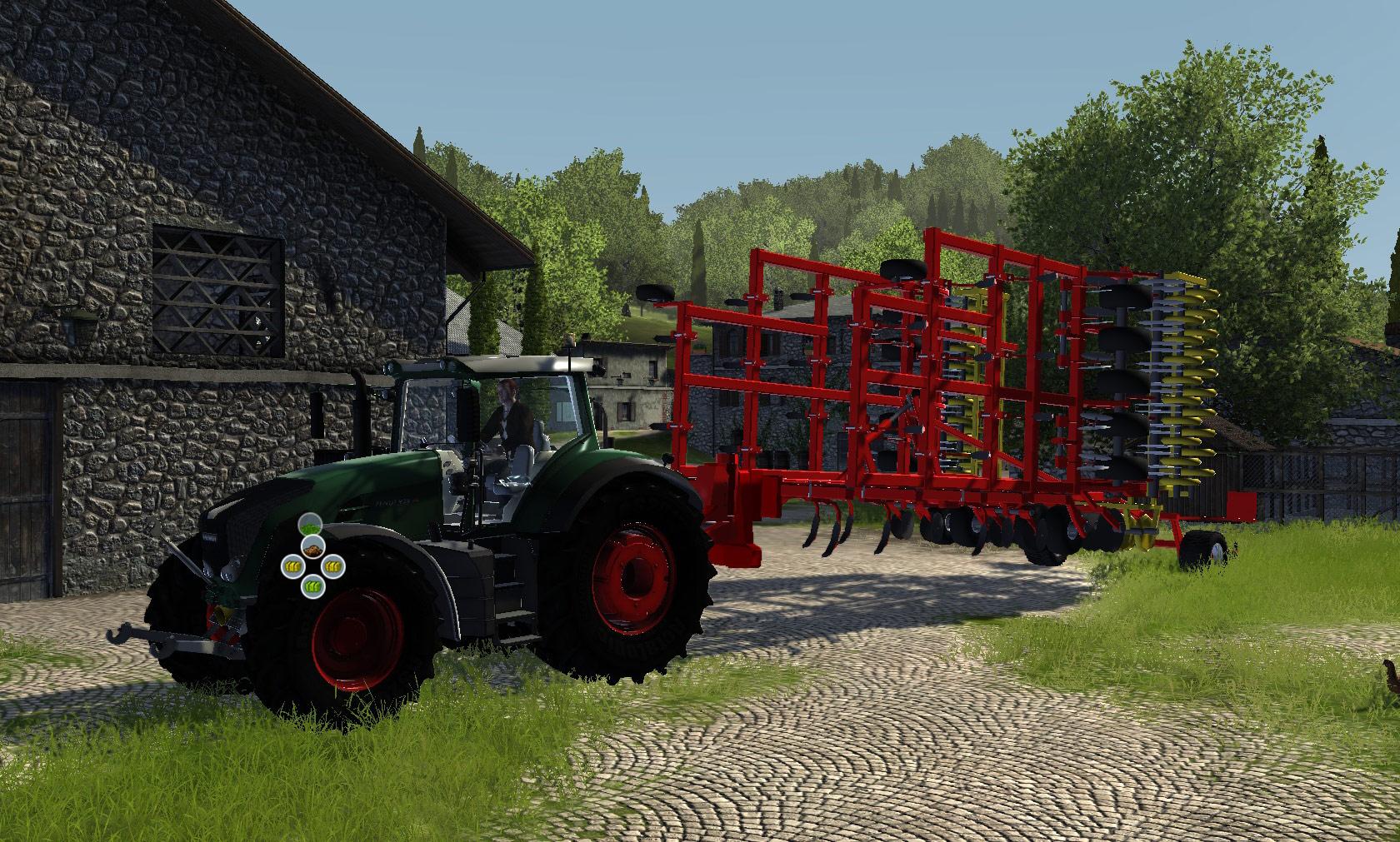 Symulator Farmy 2013 03